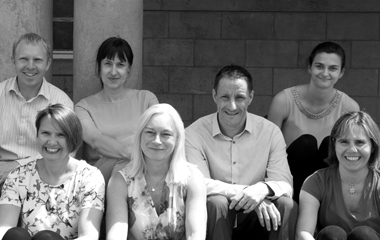 Norwich Based Financial Advisor Team