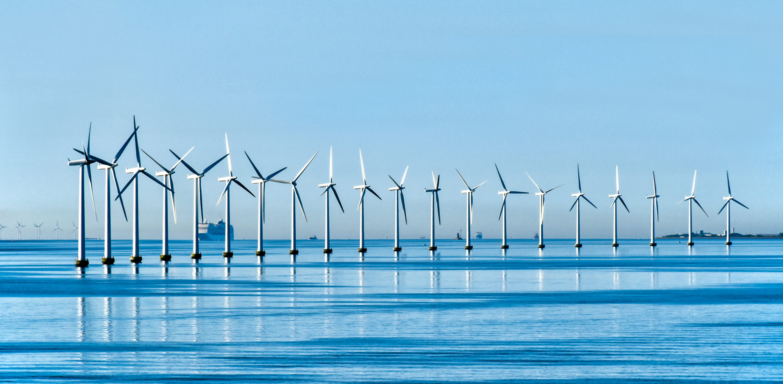 Positive Screening aims to 'promote the good' in areas such as renewables.