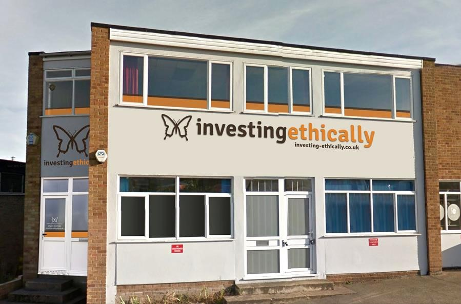 Our new Whiffler Road offices in 2017